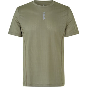 Fe226 TEM DryRun T-Shirt, light army green